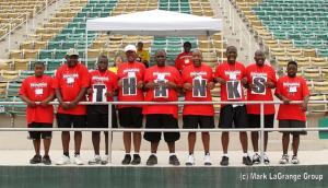 Thanks from Special Olympics Louisiana athletes