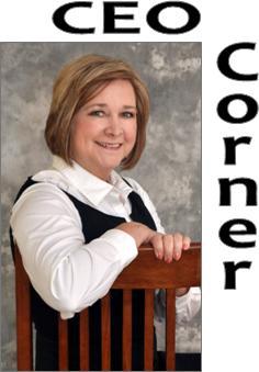 CEO Corner