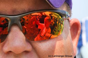 2012 SSG Sunglasses with LaGrange Group