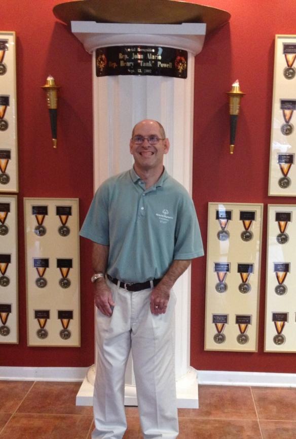 Glenn Drude, Jr.