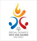 2014 SO National GAmes logo