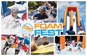 Foam Fest 2013