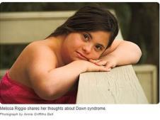 Melissa Riggio know me b4 u judge