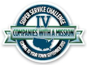 Super Service Challenge