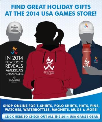 2014 USA Games Merchandise