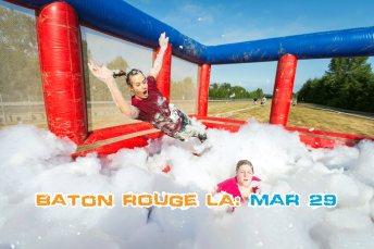 2014 5K Foam Fest