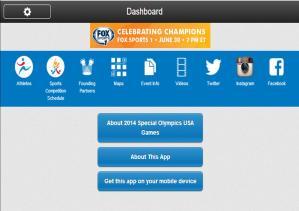 USA Games App
