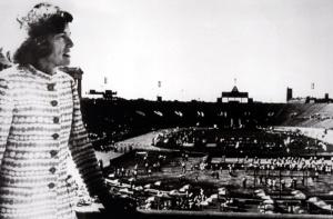 EKS at 1968 games