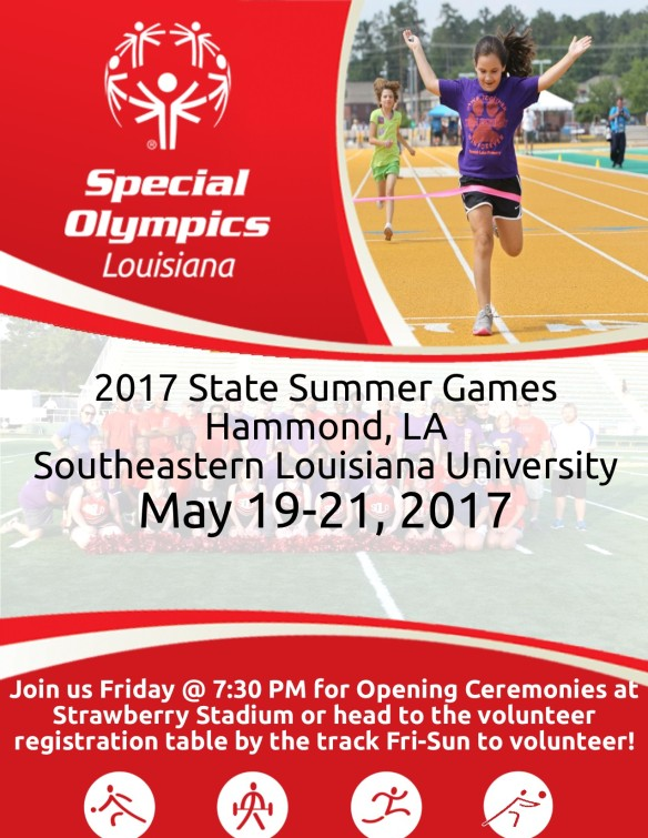2017 Summer Games Flyer- FOR BUSINESSES